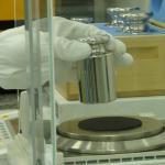 Manutenção preventiva em balanças